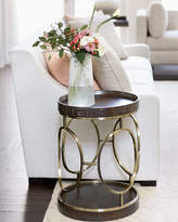 Bernhardt Clarendon Round End Table