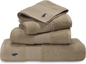 Ralph Lauren Signature Pony Towels Mat