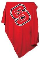 NCAA NC State Wolfpack Sweatshirt Blanket