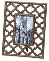 """GG Collection G G Collection Ogee-G 4"""" x 6"""" Picture Frame"""