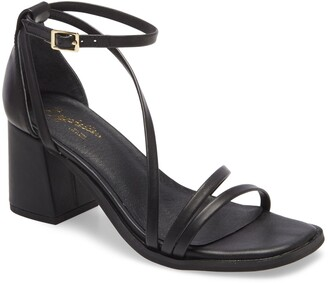 Seychelles Comradery Strappy Sandal