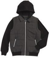 RVCA Boy's Puffer Jacket