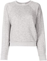 RE/DONE textured knit sweater