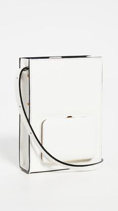 Lutz Morris Parker Book Bag