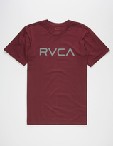 RVCA Big Mens T-Shirt