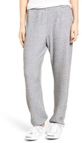 Wildfox Couture Women's Easy Sweatpants