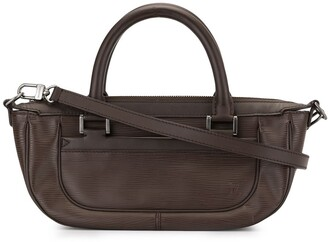 Louis Vuitton 2003 pre-owned Dhanura PM tote