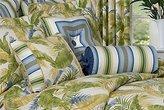 "Thomasville Cayman 18"" Square Pillow"