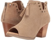 Minnetonka Margot Bootie Women's Dress Lace-up Boots