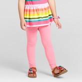 Cat & Jack Toddler Girls' Favorite Leggings Soild Colors