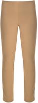 Veronica Beard Calla Lillies Cropped Legging