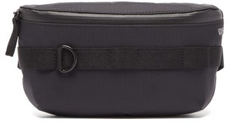 WANT Les Essentiels Siza Ripstop Cross-body Bag - Black