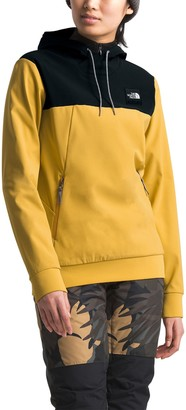 The North Face Tekno Colorblock Pullover Hoodie
