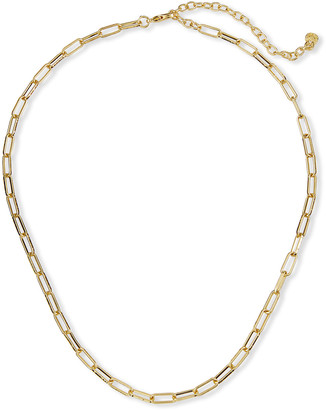 BaubleBar Small Hera Link Necklace