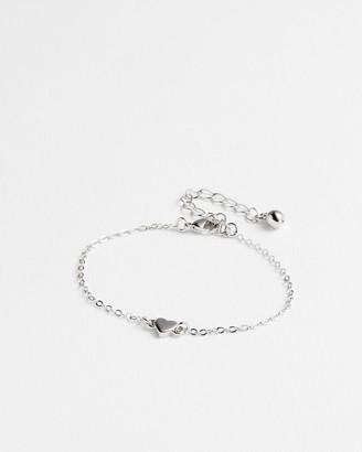 Ted Baker Tiny Heart Bracelet