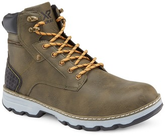 X-Ray Xray Oliver Lace-Up Boot