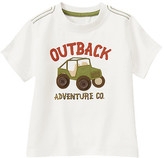 Gymboree Outback Adventure Jeep Tee