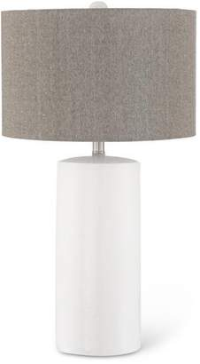 Apt2B Teresa Table Lamp WHITE