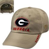 Top of the World Adult Georgia Bulldogs Undefeated Adjustable Cap