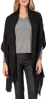 Amicale Cashmere Light Weight Wrap