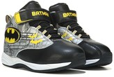 Batman Kids' High Top Sneaker Toddler/Preschool