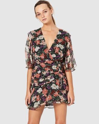 Stevie May Serendipity Mini Dress