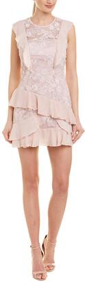 Parker Gabriel Mini Dress