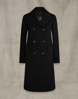 Belstaff Officers Coat