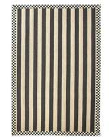 Mackenzie Childs MacKenzie-Childs Stripe Rug, 5' x 8'