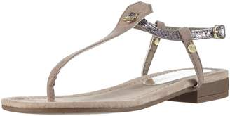 Bruno Banani Women's Sandale Flip Flops