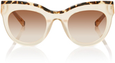 Kate Young Nikki Sunglasses
