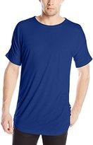 Publish BRAND INC.. Men's Ugo Premium Scallop Bottom T-Shirt