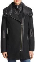 Andrew Marc Kristy 2-in-1 Coat - 100% Bloomingdale's Exclusive