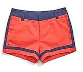 Tommy Hilfiger Big Girl's Colorblock Short