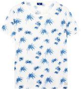 Gant Palm Print T-Shirt