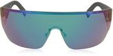 Celine CL 41075/S Mask Women's Sunglasses