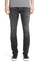 Hudson 'Sartor' Skinny Fit Jeans (Sabotage)