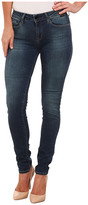 Mavi Jeans Alexa in Shaded Gold Popstar