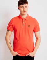 Lyle & Scott Polo Shirt Red
