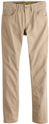 Lee Boys 4-20 Extreme Comfort Skinny-Fit Jeans