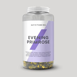 Myvitamins Active Women's Evening Primrose Oil Softgels