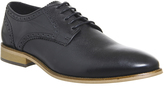 Ask the Missus Guvnor Plain Toe Shoes