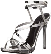 Qupid Women's GLADLY-11 Dress Sandal