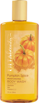 Ulta Pumpkin Spice Body Wash