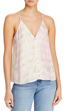Dolan Mary Tie-Dyed Cami