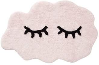 Pottery Barn Teen Sleepy Cloud Gift Mat