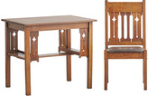 Rejuvenation Mission Desk and Chair Set
