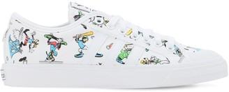 adidas Nizza X Disney Sport Goofy Sneakers