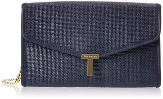Ted Baker Arthea Shoulder bag navy