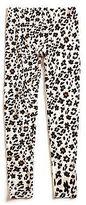 GUESS Lyna Leopard Leggings (4-16)